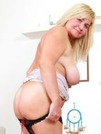 Sexy Mature Pussies